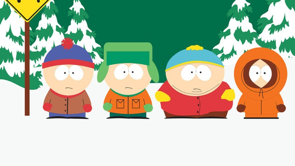 Ubisoft annuncia il nuovo card game South Park: Phone Destroyer