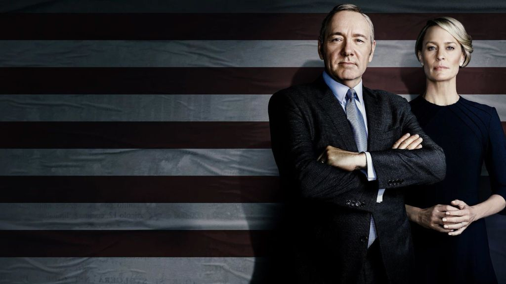 Caso Kevin Spacey: per Netflix House of Cards finirà questa stagione