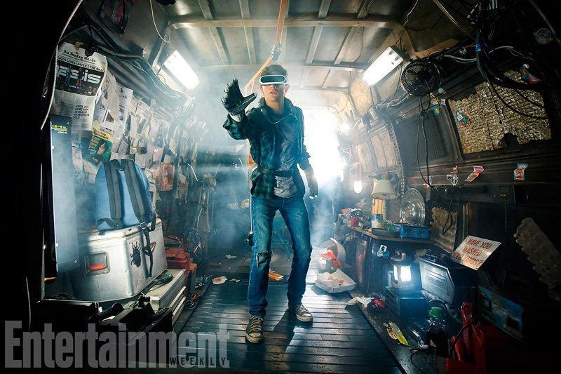 Comic-Con 2017: ecco il primo trailer di Ready Player One