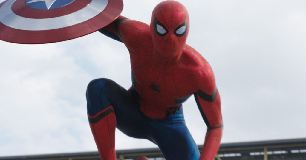 Spider-Man: Homecoming, online tantissime nuove immagini ufficiali