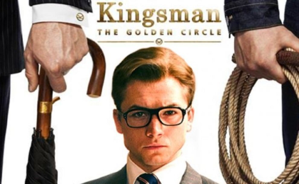 Comic-Con 2017: Kingsman incontra Archer in un divertente crossover animato