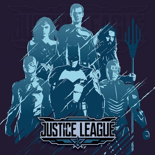 Justice League: Superman compare nel nuovo Poster