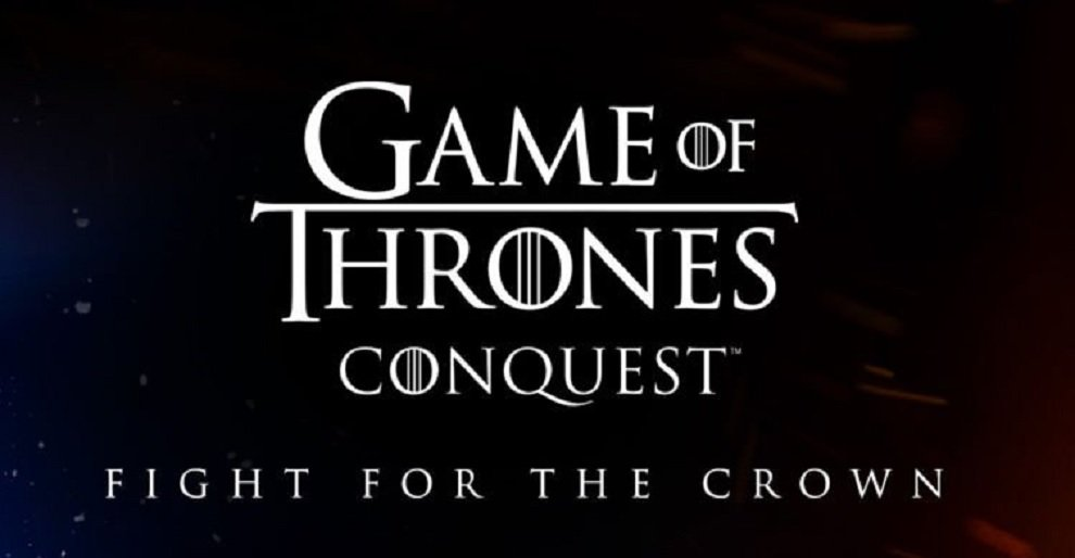 Game of Thrones Conquest: aperte le pre-registrazioni su iOS e Android