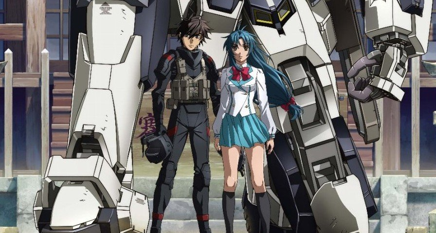 Annunciato Full Metal Panic! Fight: Who Dares Wins per PlayStation 4