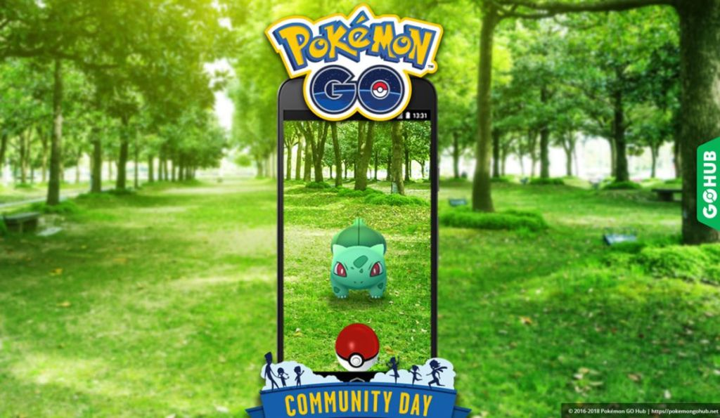 Ecco come celebrare il Pokémon Day