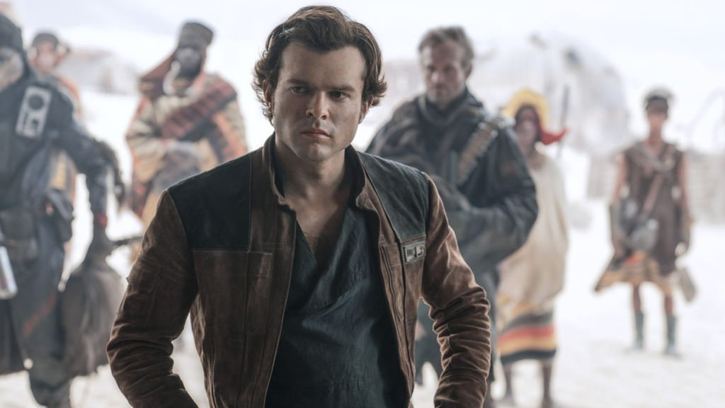 Solo: A Star Wars Story - nuovo poster dello spin-off di Ron Howard