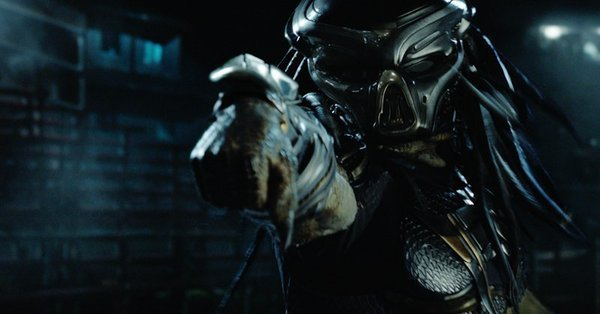 The Predator, ecco il primo teaser trailer in italiano