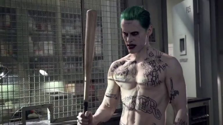 Joker: Jared Leto interpreterà un film standalone sul personaggio