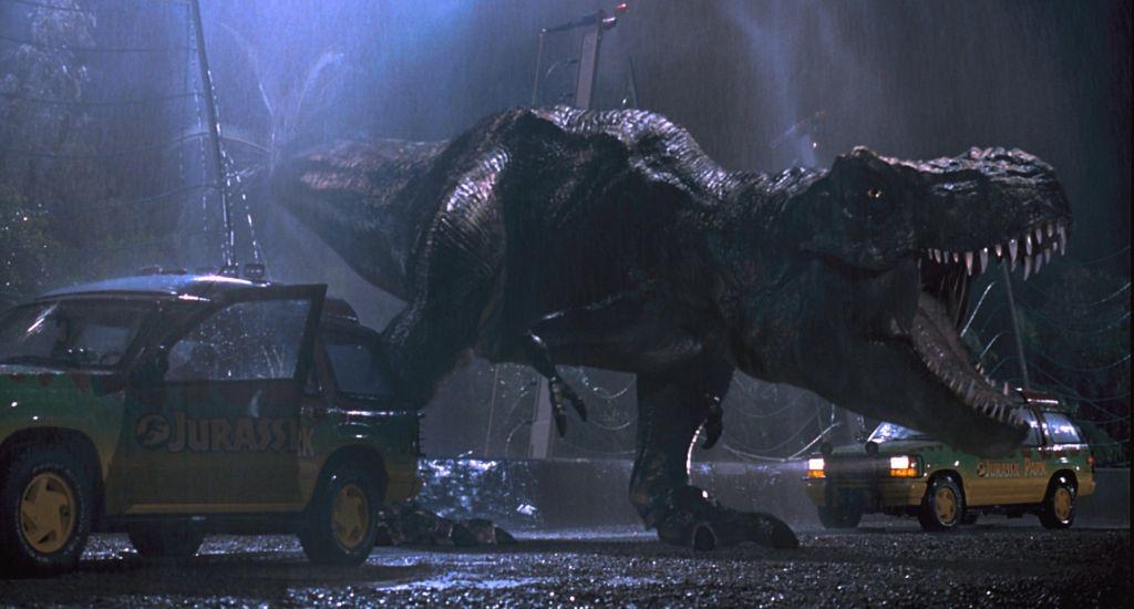 Tornano i dinosauri con Jurassic World