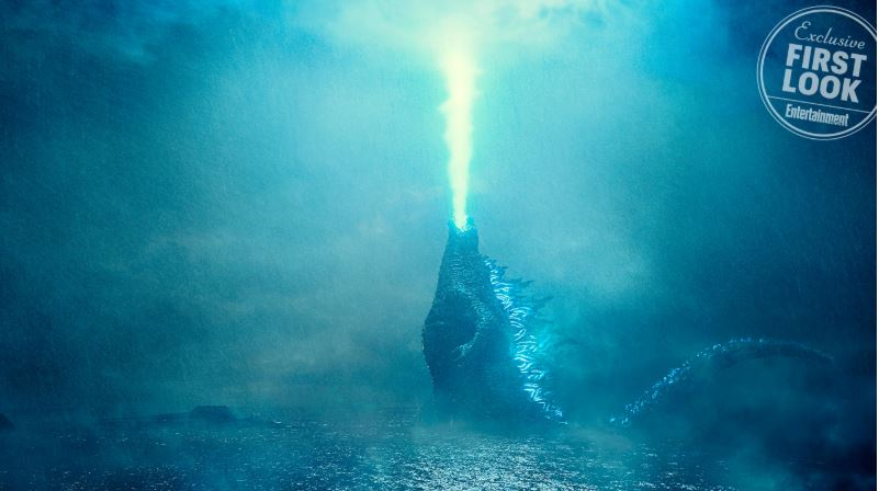 Godzilla: King of the Monsters, ecco le prime immagini ufficiali del film