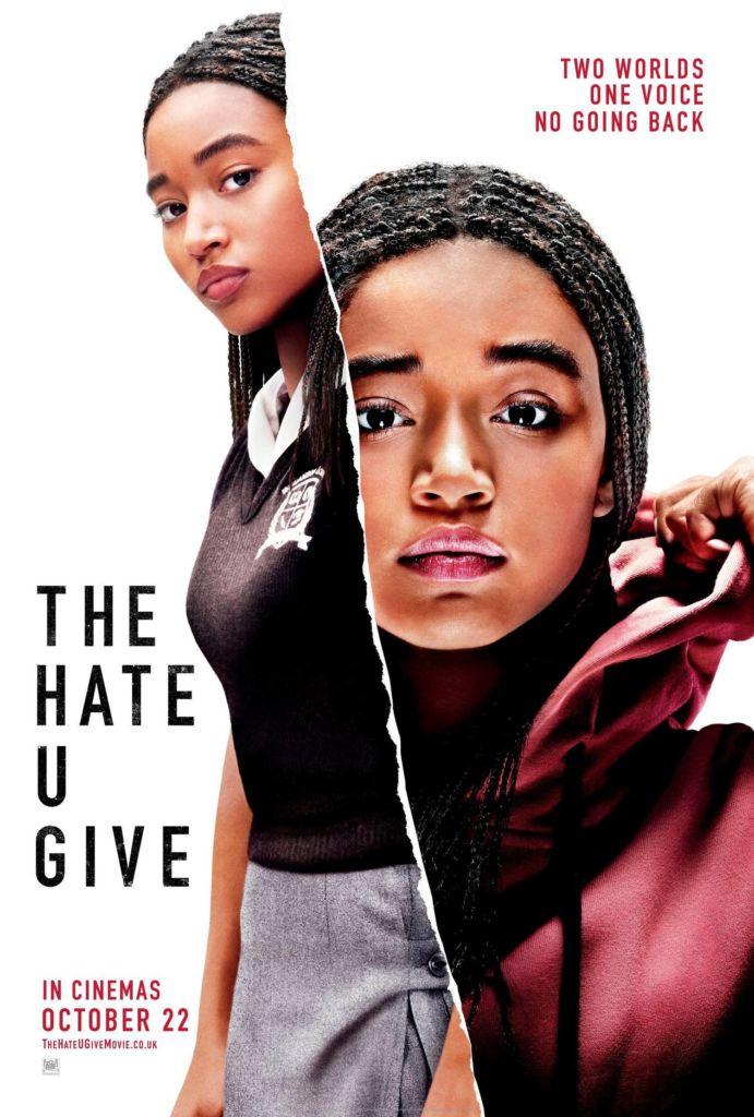 20th Century Fox, Amandla Stenberg, Anthony Mackie, Common, George Tillman Jr., Regina Hall, The Hate U Give