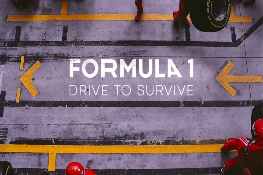 Drive To Survive Staffel 2
