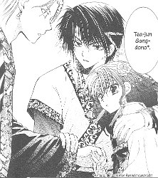 The Incomplete Manga-Guide - Manga: Yona