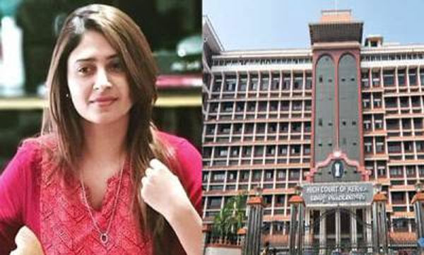 No stay in case against Aayisha Sulthana    No treason case against Ayesha Sultana;  The High Court asked for more time to investigate