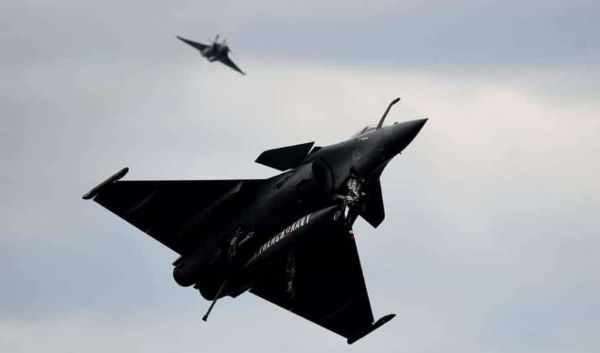 French judge to probe alleged corruption in Rafale deal |  Rafale warplane deal: France launches probe into corruption allegations