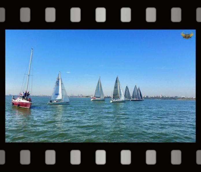 01-Start Regatta BMW România Yachting Championship-Claboo-Media