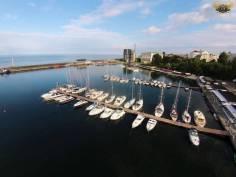 02-Regata Regina Maria-Claboo-Media-in-portul-tomis