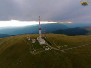 15-Transalpina Statia TV in premiera fotografiata cu drona-04 (Medium)