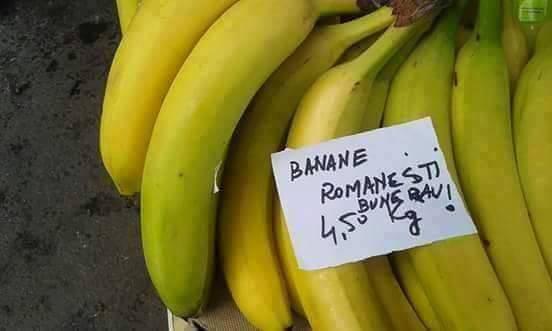 banane-romanesti