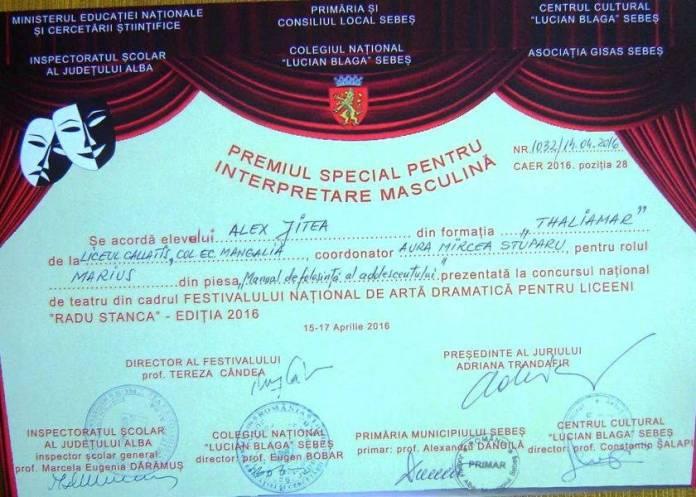 diploma-premiul-special-interpr-masculina-Thaliamar