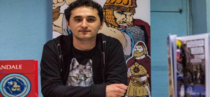 Mihai-Ionut-Grajdeanu-benzi-desenate