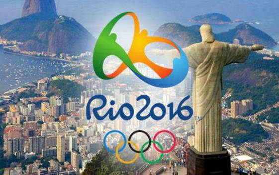 Olimpiada de la Rio