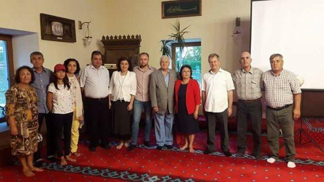 Paul Palencsar-Moscheea Esmahan Sultan din Mangalia1