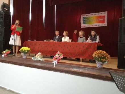 Lansare de carte în comuna Albești în prezența Altețelor Sale Regale-10