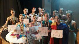 Joy 2 Dance