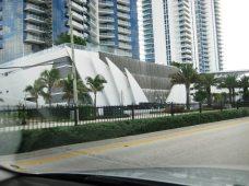 Miami, my love...