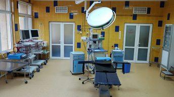 sala operatii pavilion B