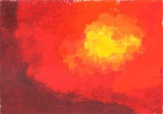 139 Oana Emilia Madalon 7 C - Armonie în rosu