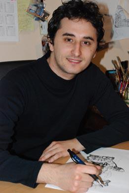 Mihai Ionut Grajdeanu