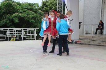 Festivalul Interetnic Mangalia 2018l