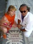 Luiza Cala: Unde au dispărut Stelele de mare de pe Aleea Teilor?