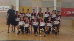 MC BALL - Campioni la Cupa SB CUP VARNA1