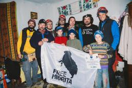 Free Miorita-Lumina pentru Romania1