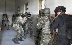 Luptătorii din Forțele pentru Operații Speciale4