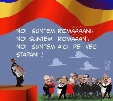 noi-suntem-romani-marian-avramescu