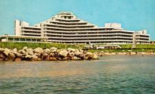 Cap Aurora - Hotel Onix - anii 70