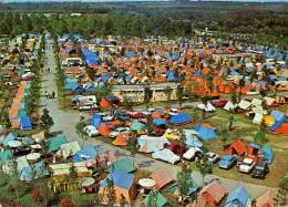 Mangalia - Camping - anii 70