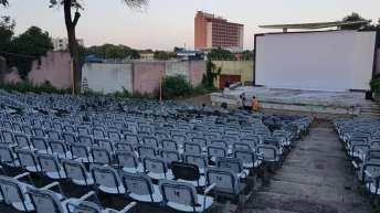 gradina cinema farul17aug2018b