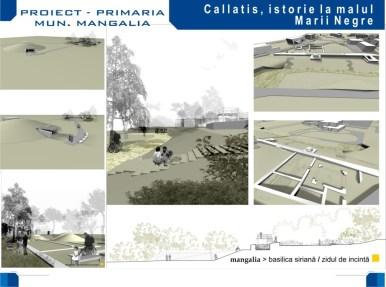 Callatis - Istorie la malul Marii Negre