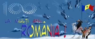 La multi ani Romania Marian Avramescu