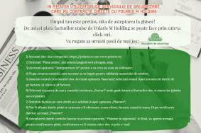 polaris plata online