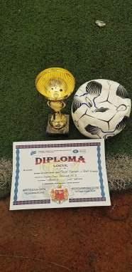 Școala Gimnazială Nr. 3 Mangalia Fotbal2