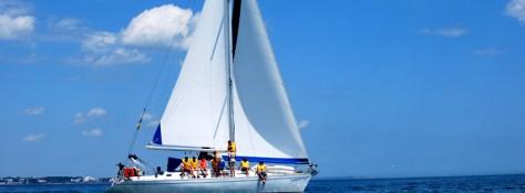 Arcturus Yachts Mangalia-pe-mare