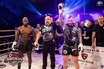 GALA OSS FIGHTERS 3c