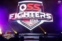 GALA OSS FIGHTERS 3e