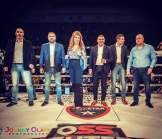 GALA OSS FIGHTERS 3f